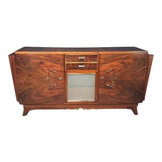 1930 French Art Deco Buffet For Sale