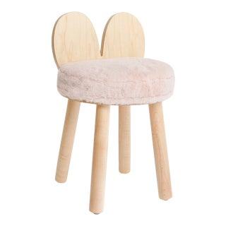 Nico & Yeye Fuzzy Lola Kids Chair I For Sale