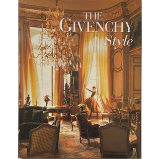 1998 The Givenchy Style Book by Franciose Hohrt For Sale