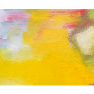 """""""North Wind"""" by Trixie Pitts Abstract Expressionist Oil Painting Preview"""