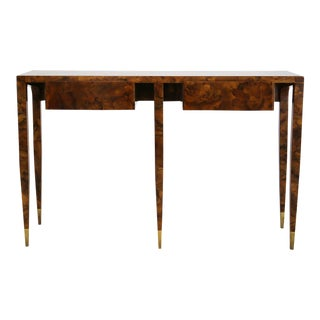 Sideboard by Gio Ponti in Briar 1950