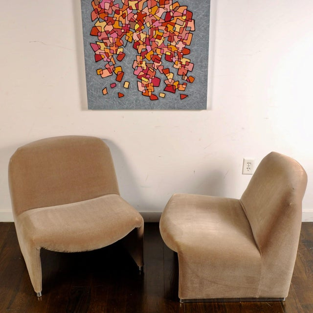 Giancarlo Piretti Alky Chairs for Castelli For Sale - Image 10 of 10