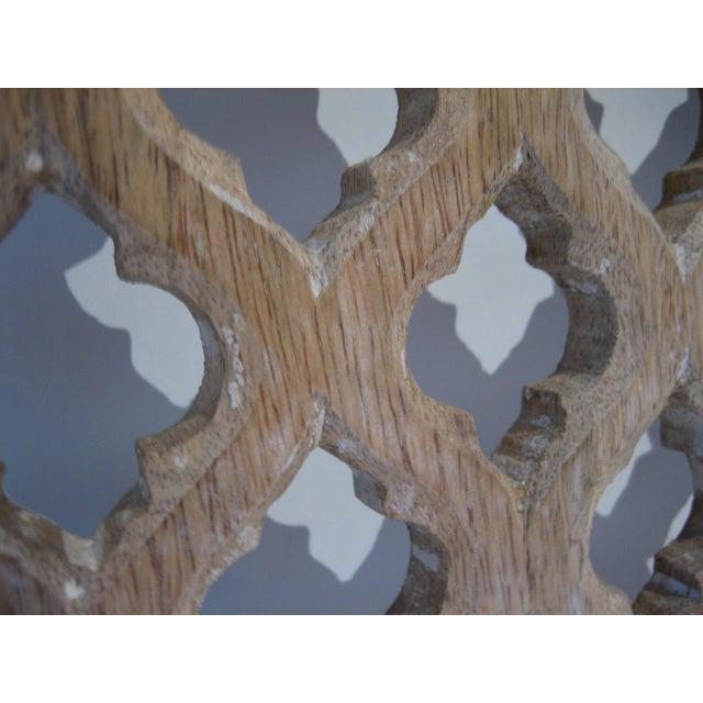 Decorative Wood Panels - Set of 3 - Image 8 of 11