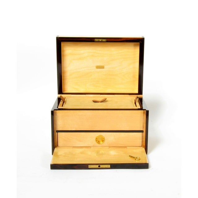 Gucci Jewelry Box Designed by Tom Ford - Image 7 of 10