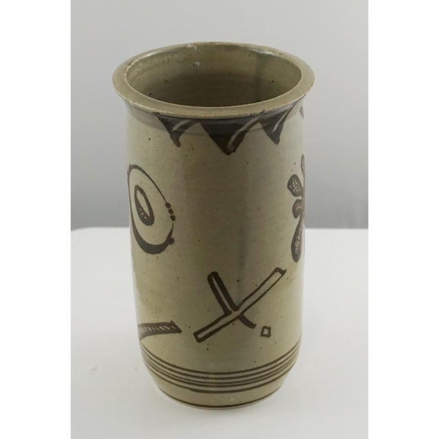 1970s Southern California Laguna Beach Pottery - Beach Inspired For Sale - Image 5 of 8