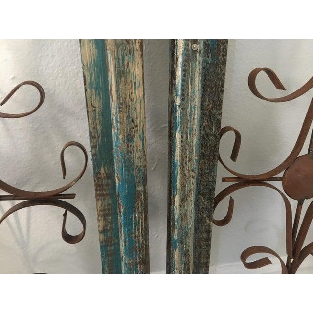 Antique Window Frames - Set of 3 - Image 5 of 6