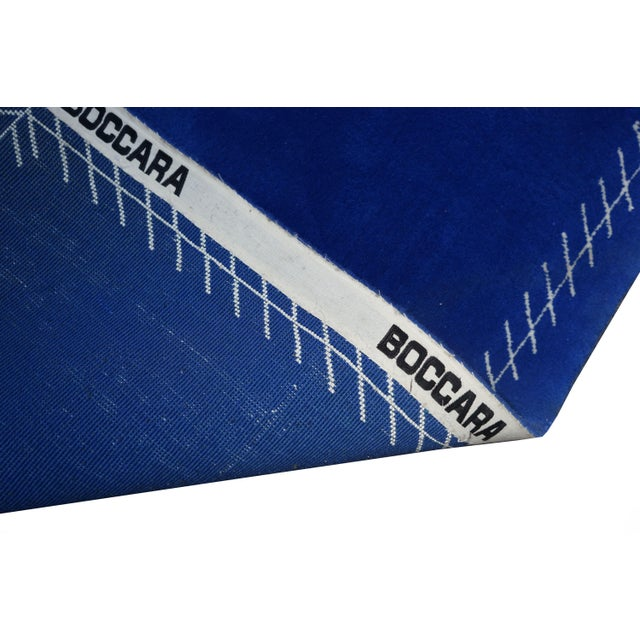 2010s Boccara Limited Edition Artistic Rug Homage to Yves Klein For Sale - Image 5 of 7