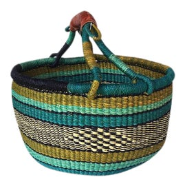 Image of Newly Made Baskets