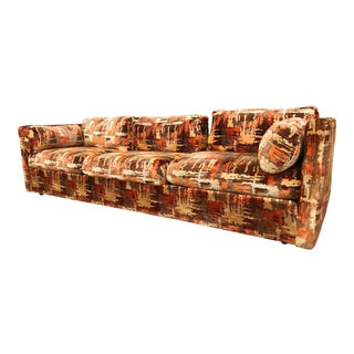 Mid Century International Furniture Sofa For Sale
