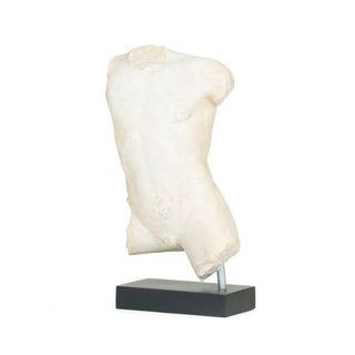 Greek Reproduction Composite Torso For Sale