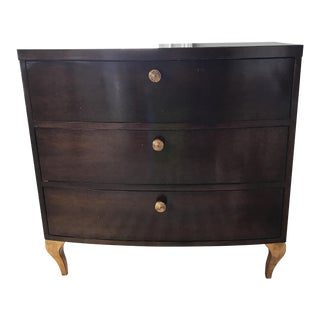 Mariette Himes-Gomez for Hickory Chair Lowboy Dresser