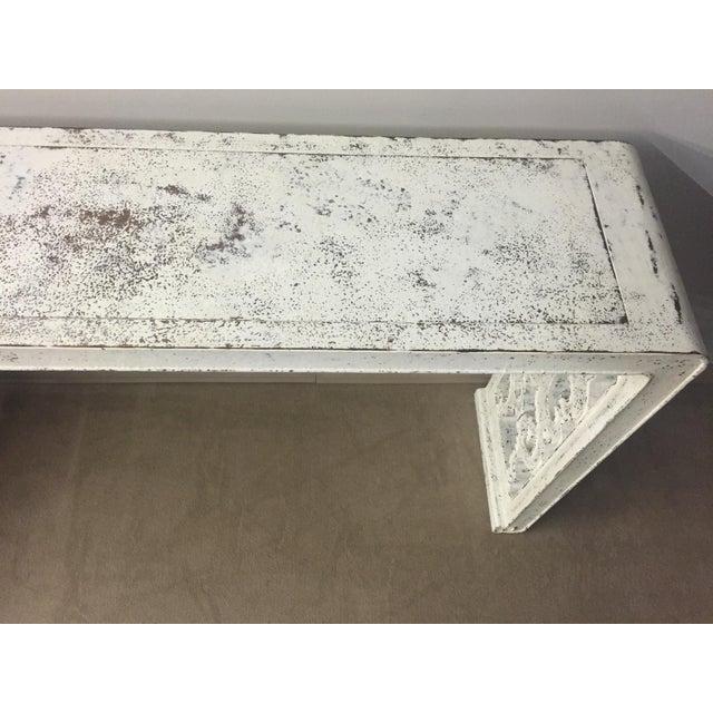 Century Furniture Century Furniture Garden Console For Sale - Image 4 of 4