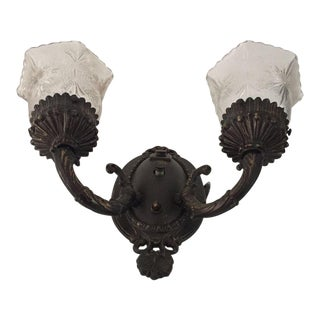 Vintage French Style Wall Sconce