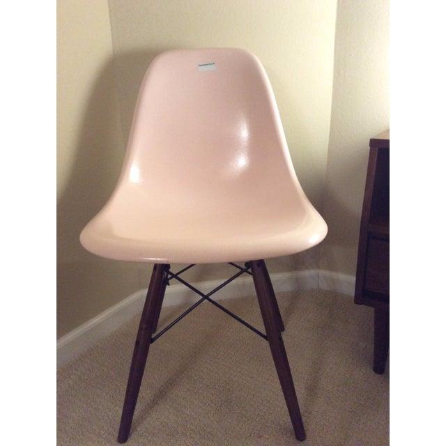 Eames Fiberglass Shell Chair - Image 2 of 3