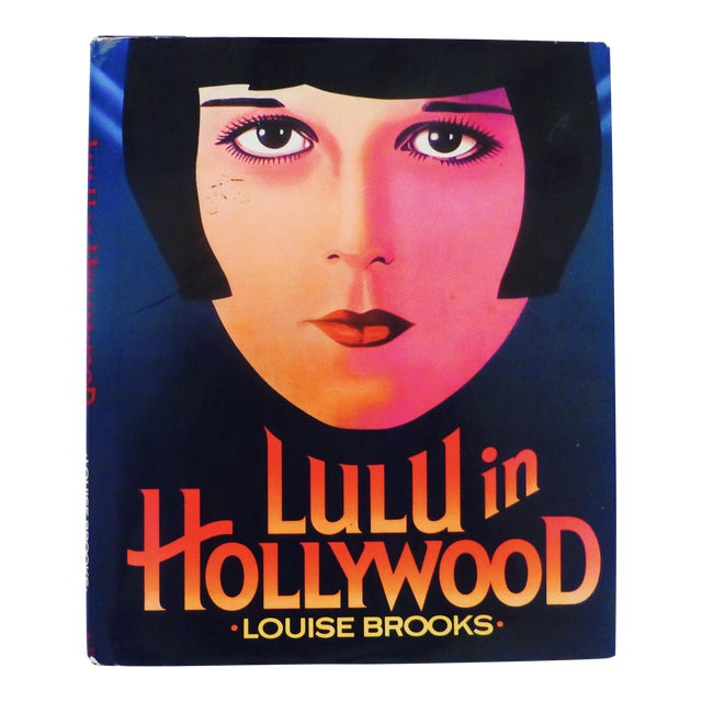 LuLu in Hollywood Louise Brooks Biography - Image 1 of 7