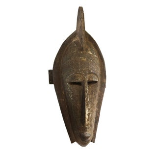 """Lg African Kore Mask Marka Mali 21"""" Preview"""