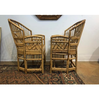 Brighton Pavilion Bamboo & Cain Chairs Preview