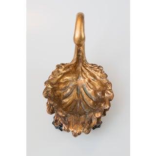 Italian Gilt Swan Decorative Bowl Preview