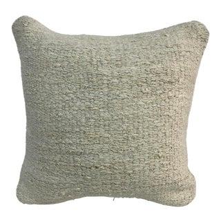 Turkish Handmade Decorative Sofa Hemp Pillow Cover For Sale