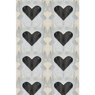 Queen of Hearts Large Wallpaper