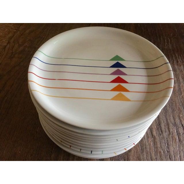 Harmony Block Vista Alegre Plates - Set of 13 - Image 2 of 9