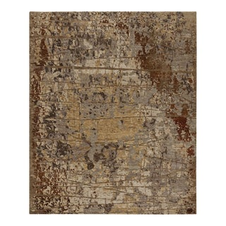 Earth Elements - Customizable Ivory Rust (10x14) For Sale