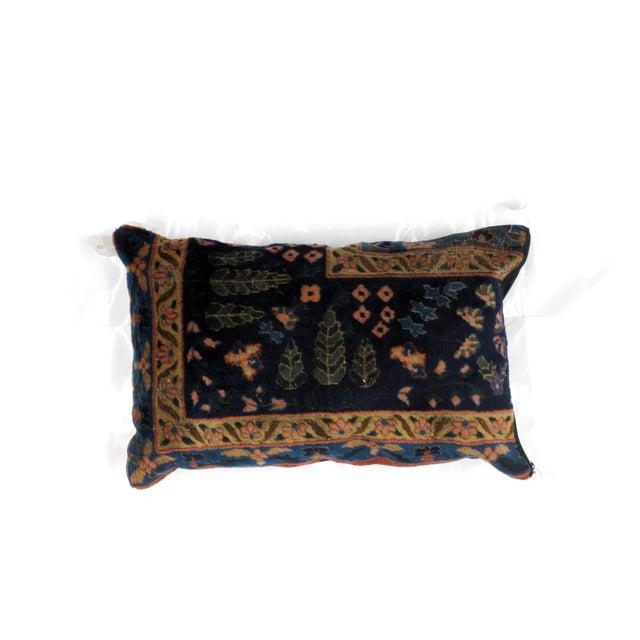 Leon Banilivi Antique Persian Pillow - Image 2 of 4