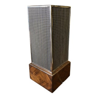 Theodore Alexander Wooden Table Lamps For Sale