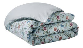 Image of Blue Duvet Covers