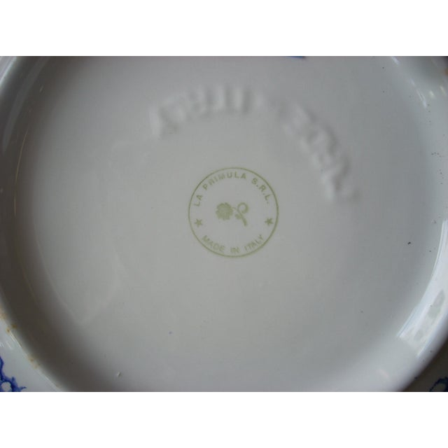 Made in Italy; serving bowls are always required especially during the holiday entertaining season; why settle for a bland...