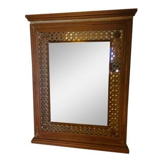 Decorative Crafters Inc. Mirror