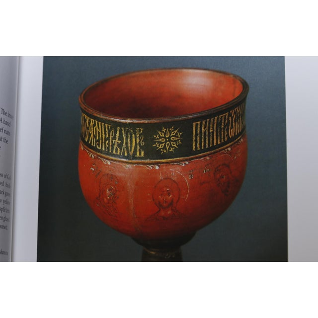 Gates of Mystery, The Art of Holy Russia Book - Image 4 of 7