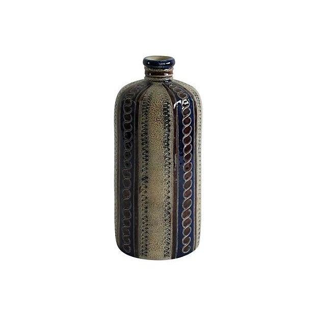 1950's West German Ceramic Bottle - Image 1 of 4