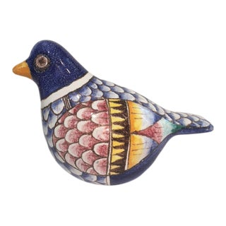 1960s Hand Made Vintage Melior Bird For Sale