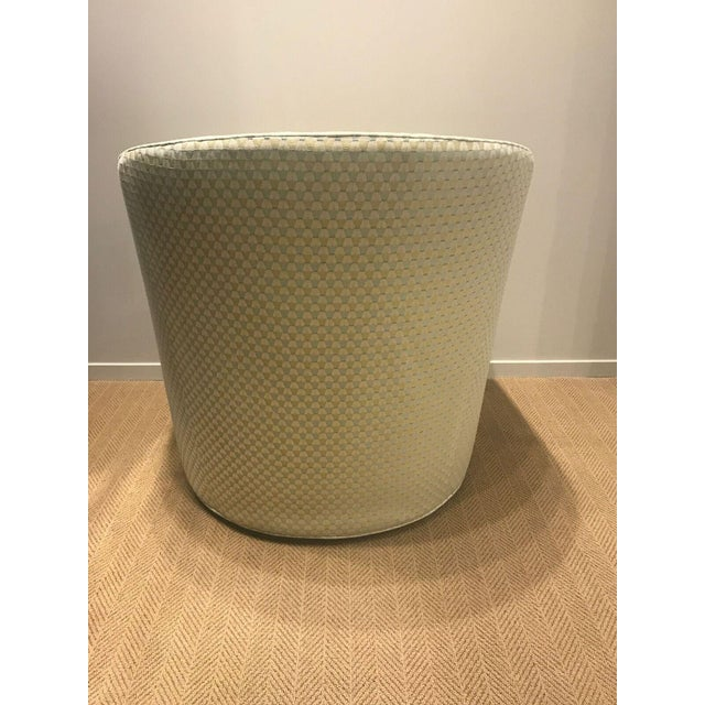 Pearson Pearson Judy Swivel Chair For Sale - Image 4 of 5