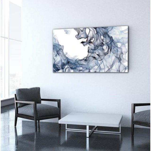 Abstract John Duckworth, Spirari #41528, 2017 For Sale - Image 3 of 4