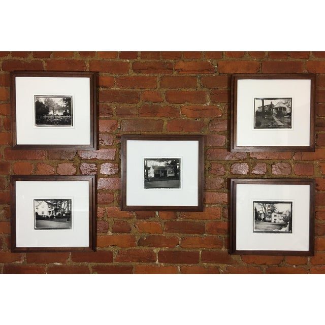 Black & White Photography 20th Century Contemporary Gallery Wall Collection of Black and White Photography - 5 Pieces For Sale - Image 7 of 13