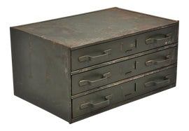 Image of Small Filing Cabinets