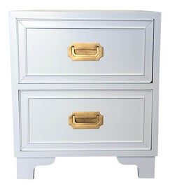 Image of Campaign Nightstands