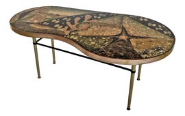 Image of Anglo-Indian Coffee Tables