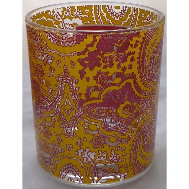 Ralph Lauren Island Rocks Glasses - Set of Six - Image 6 of 7