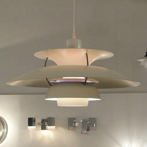 Poul Henningsen Ph5 Pendant Light - Image 9 of 10