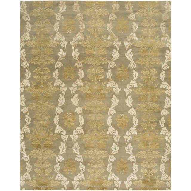 Blend Collection - Customizable Cedar Rug (8x10) For Sale