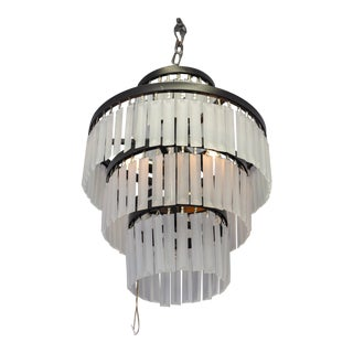 Cora Chandelier by Noir