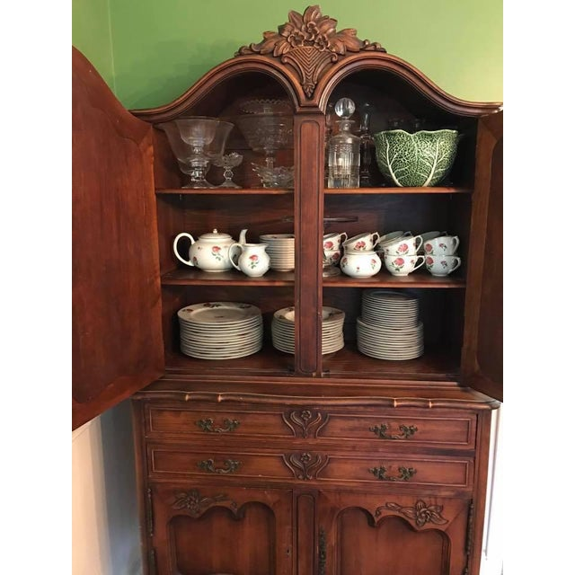 Vintage Tomlinson China Cabinet - Image 4 of 5