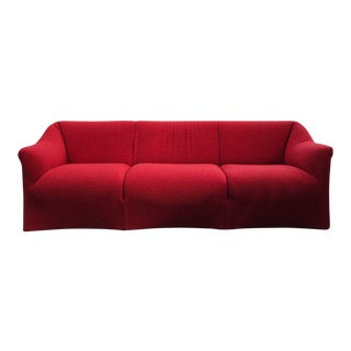 Mario Bellini for Cassina Tentazione Sofa For Sale