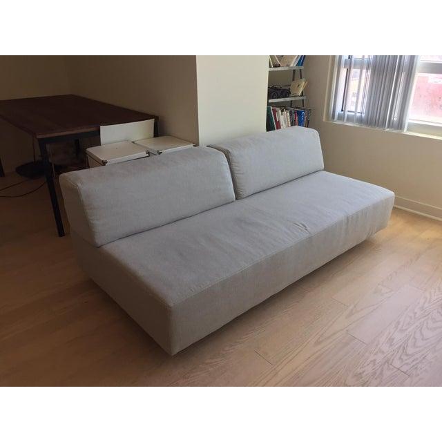 West Elm Contemporary Tillary Sofa - Image 5 of 7
