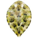 Image of Faux Turtle Shell Wall Decor For Sale