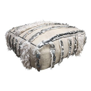 Moroccan Wedding Floor Pillow For Sale