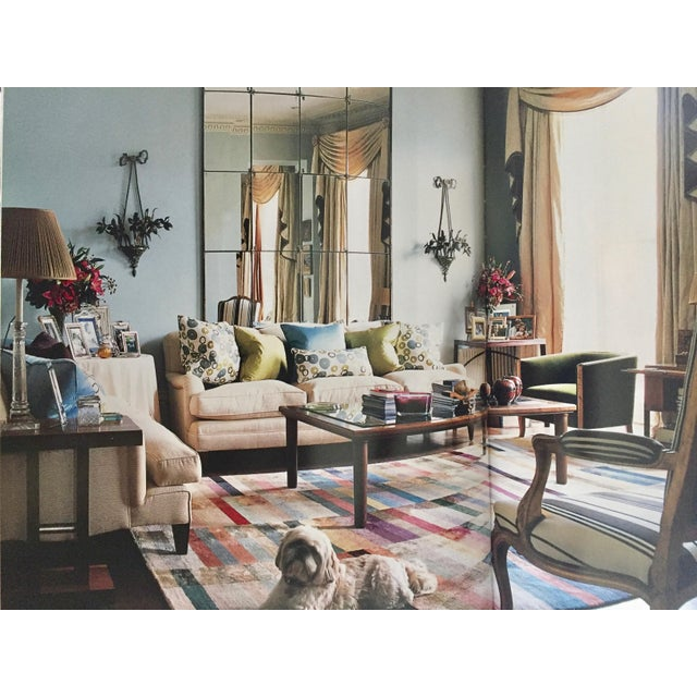 This 2004 edition features the superlative design style and inside secrets of noted English Interior Designer, Nina...